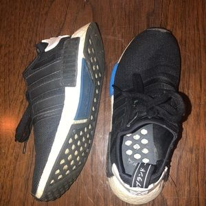 adidas Shoes - Black Adidas originals, women's 3 1/2